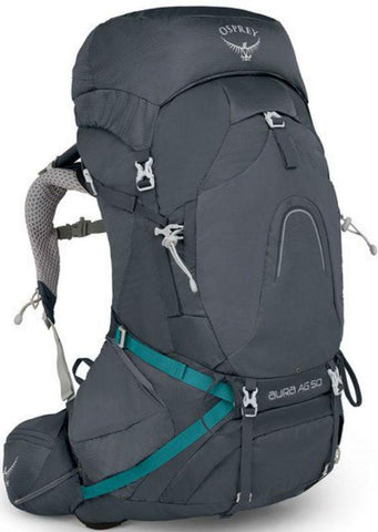 Osprey Aura AG 50 Medium - Vestal Grey