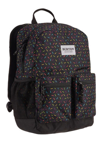 Burton Junior Gromlet Backpack Sprinkles Print