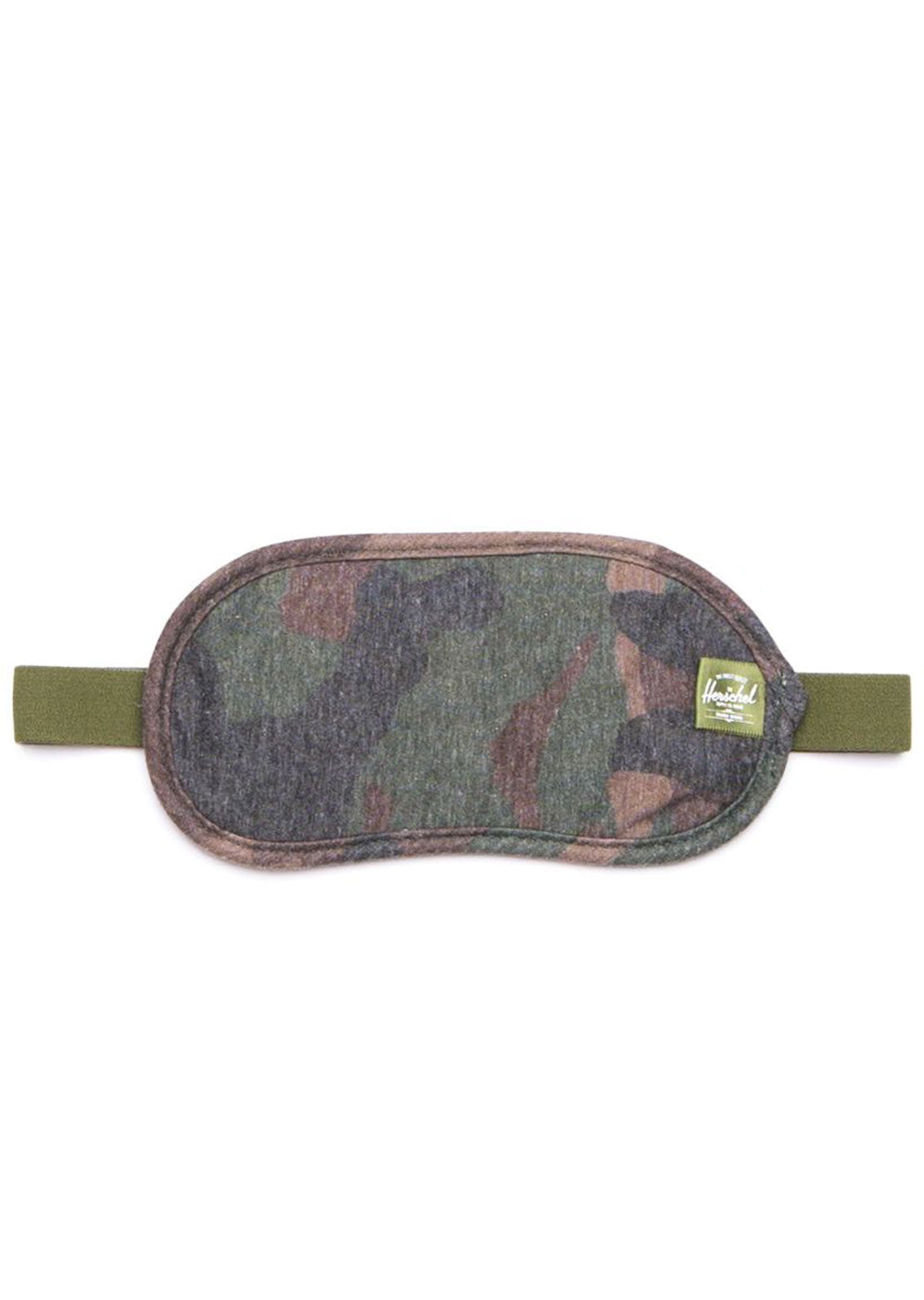 Herschel Amenity Kit Woodland Camo