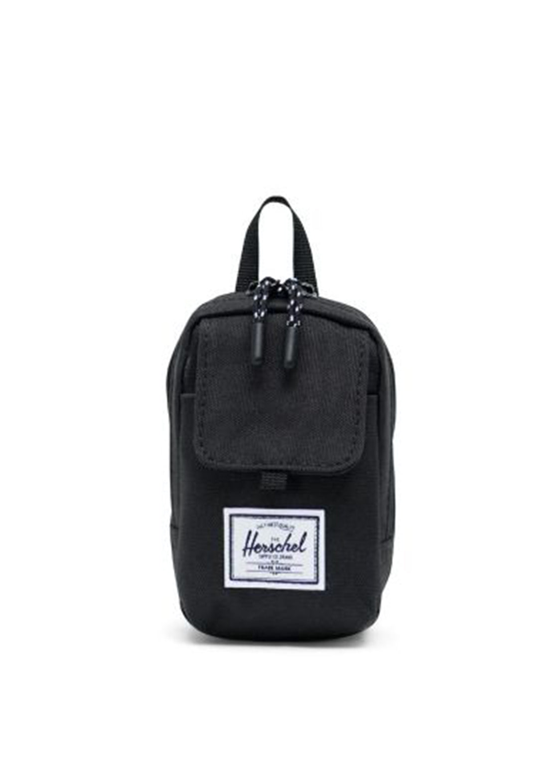 Herschel Form Small Bag Black