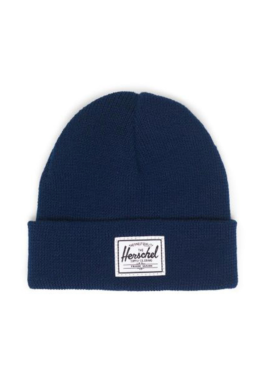 Herschel Junior Baby Beanie Navy
