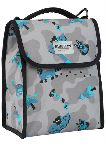 Burton Junior Lunch Sack Lunch Box