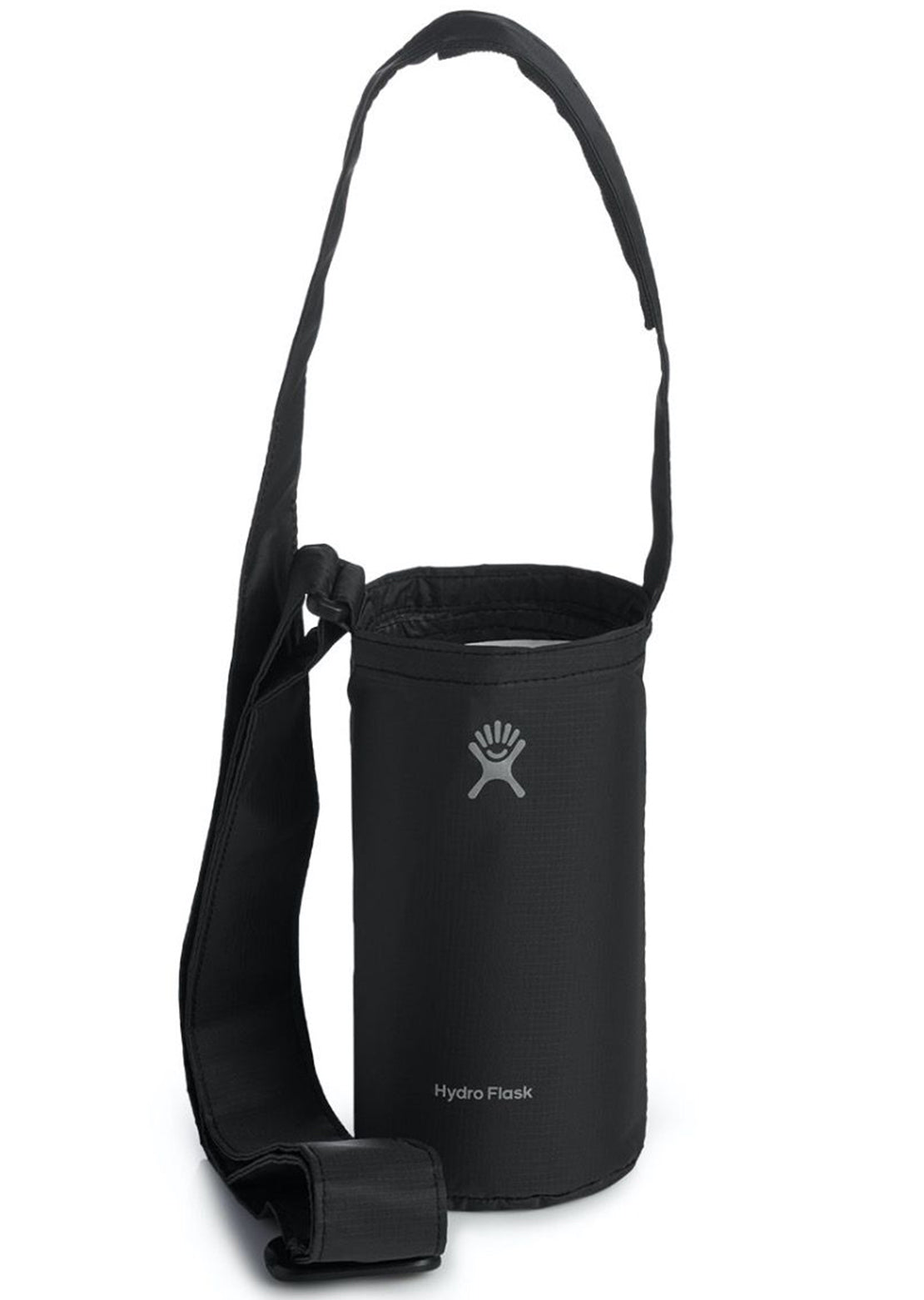 Hydro Flask Medium Packable Bottle Sling Black