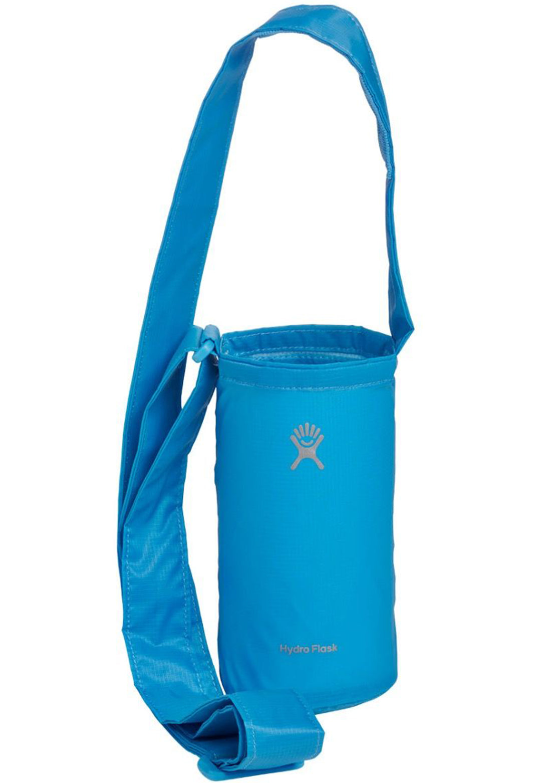 Hydro Flask Medium Packable Bottle Sling Bluebell