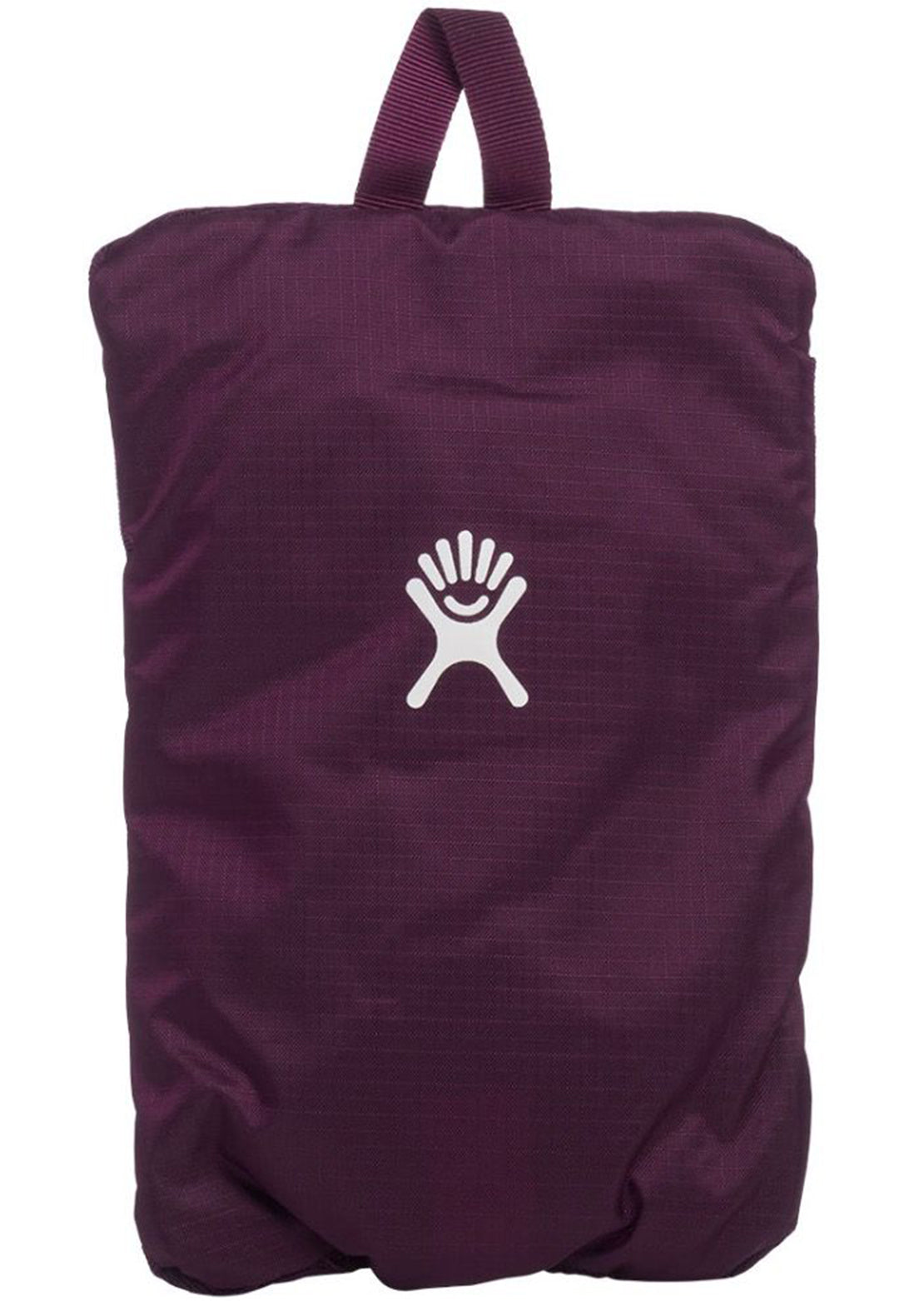Hydro Flask Medium Packable Bottle Sling Eggplant