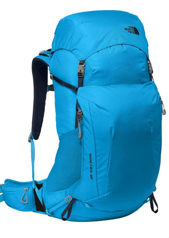 The North Face Banchee 35 S/M - Hyper Blue