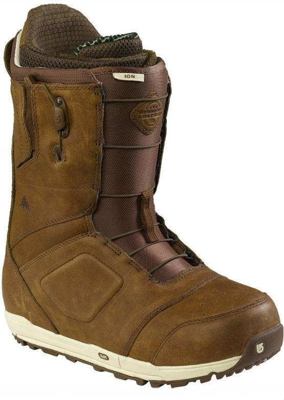 Burton Men's Ion Leather - Redwing