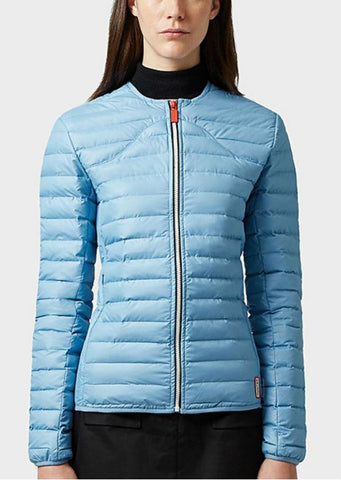 Hunter Women's Original Midlayer Jacket - Pale Blue