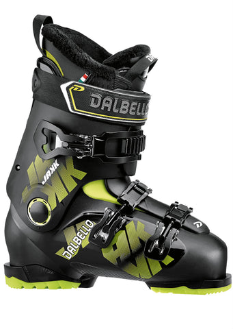 Dalbello Men S Il Moro Mx 90 Ski Boots Prfo Sports
