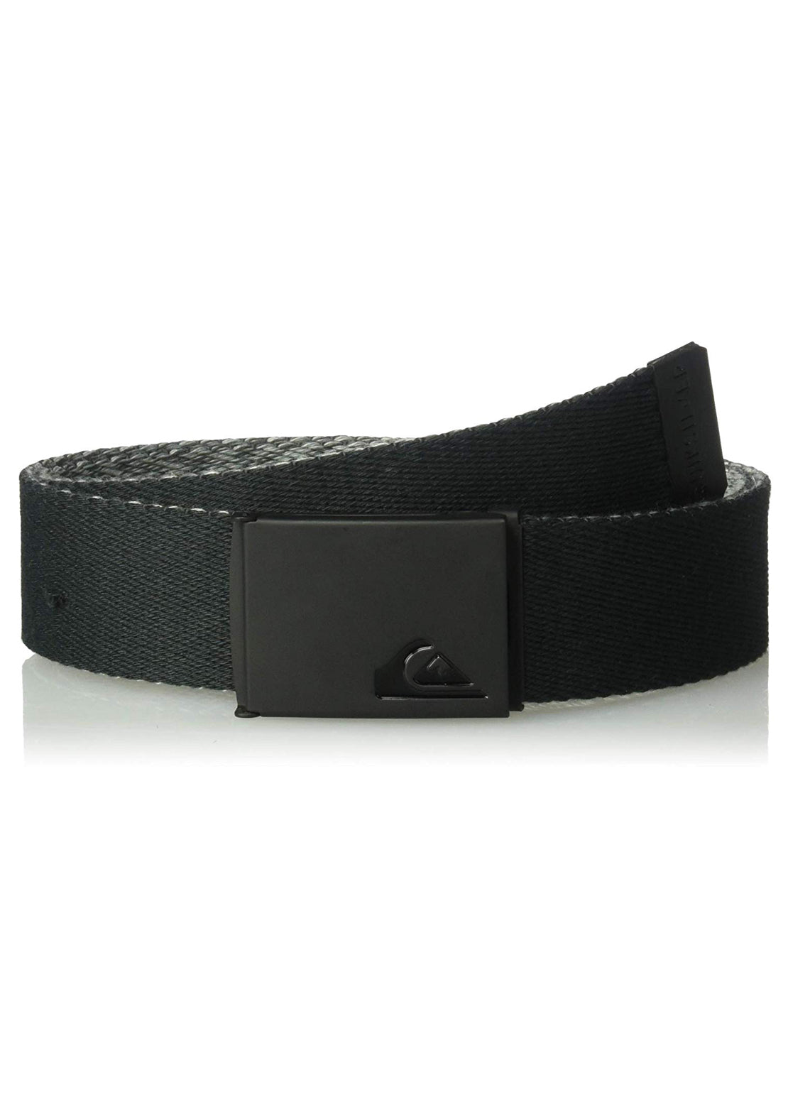 Quiksilver Junior Jam 3 Print Belt Anthracite