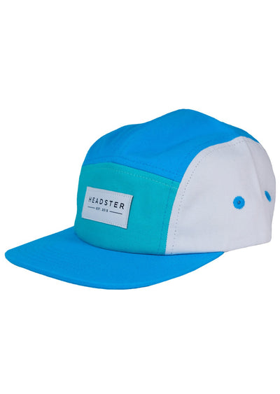 Headster Junior Tricycle Blue SS19 Cap Blue