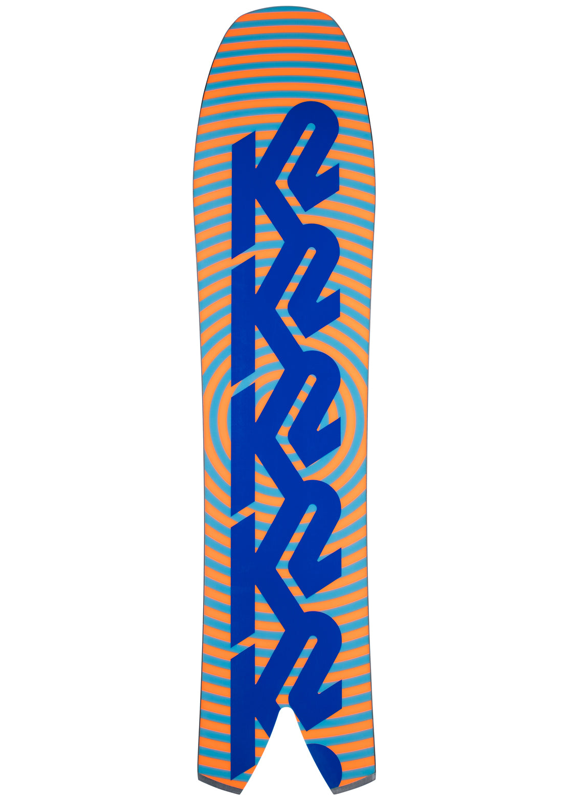 K2 Men's The Cool Bean Snowboard - 144 cm Multi