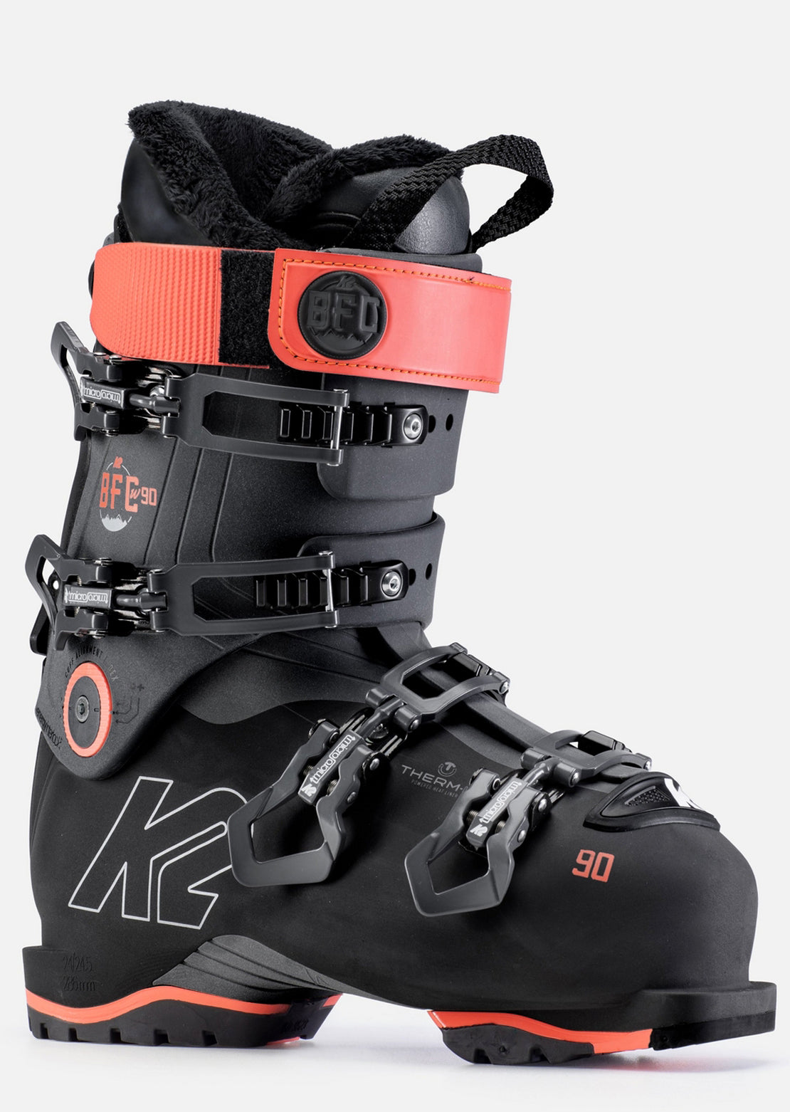 K2 Women's B.F.C W 90 Gripwalk Black