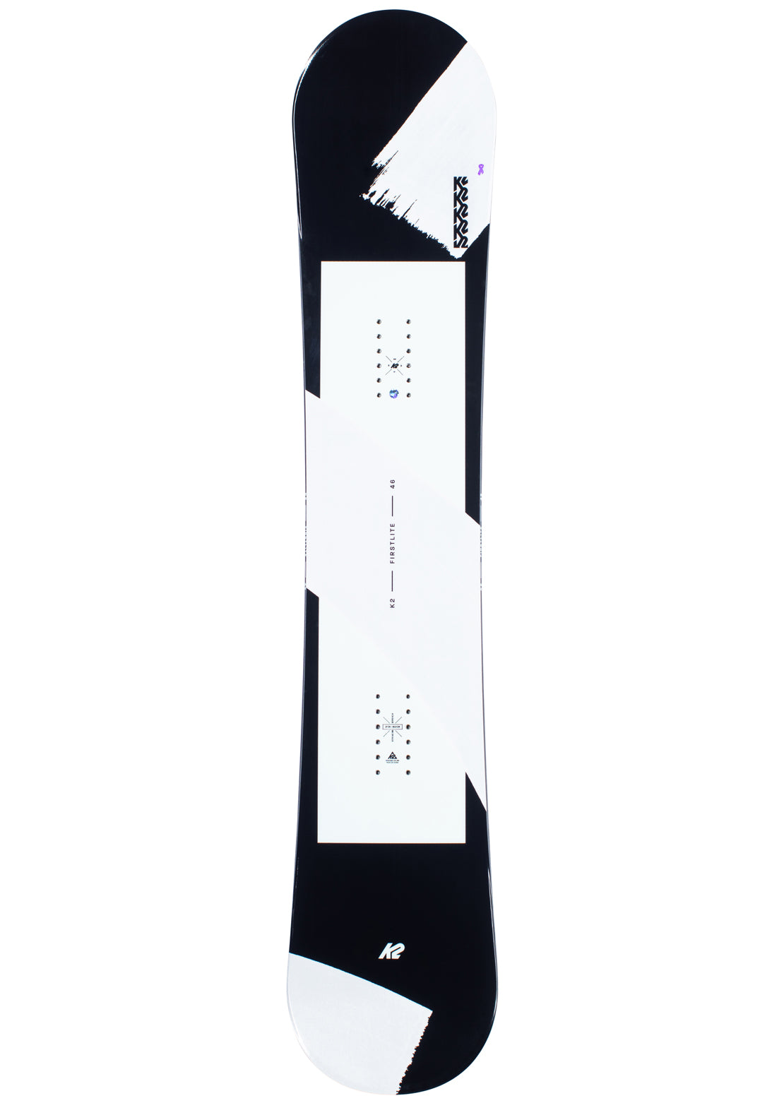 K2 Women's First Lite Snowboard - 150 cm Multi