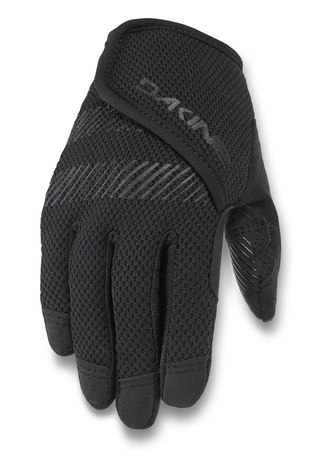 Dakine Junior Prodigy Mountain Bike Gloves Black