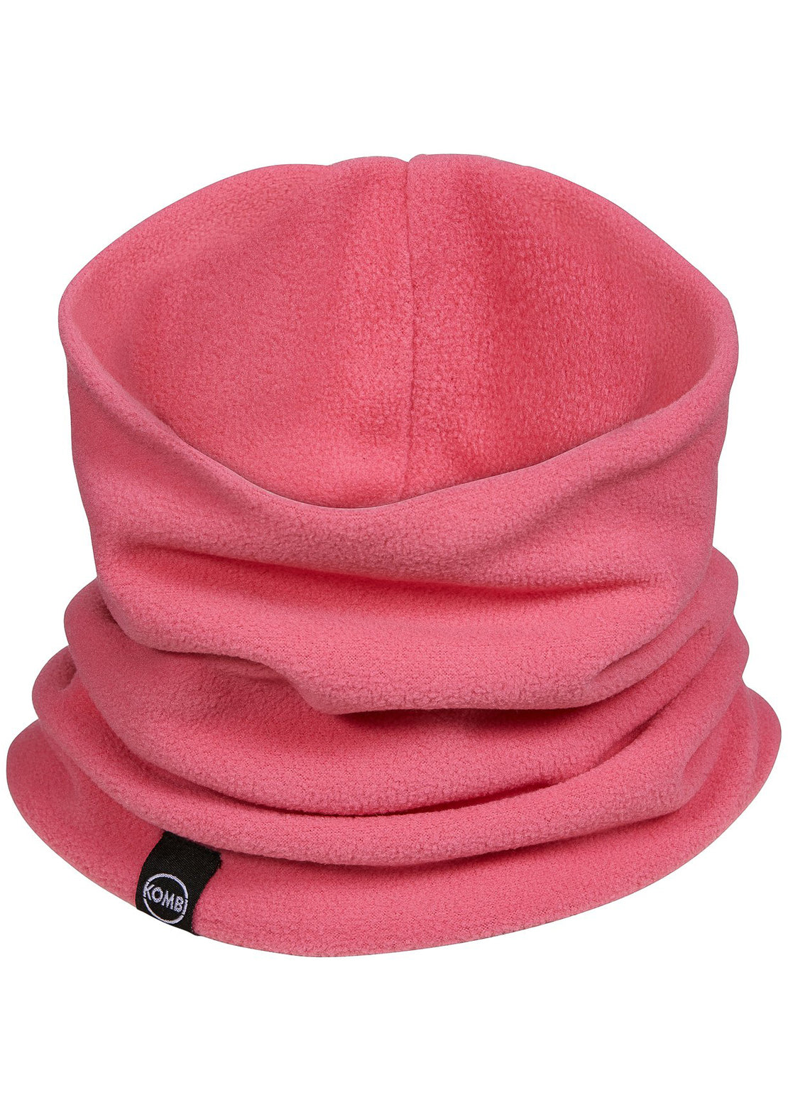 Kombi Junior The Comfiest Jr. Neck Warmer Hot Pink