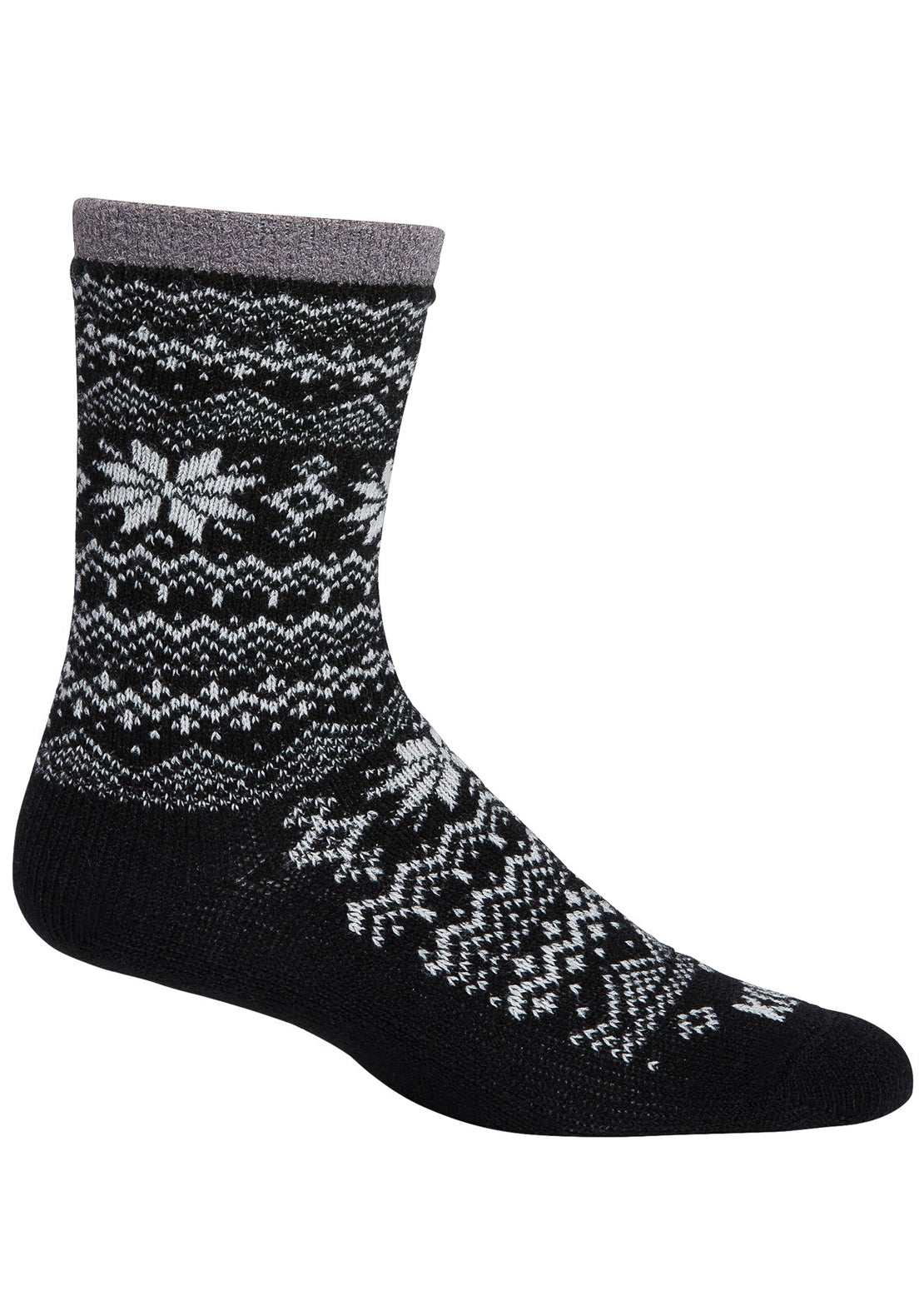 Kombi The Cabin Socks Black