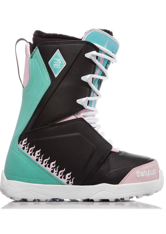 32 Women's Lashed Melancon Snowboard Boots