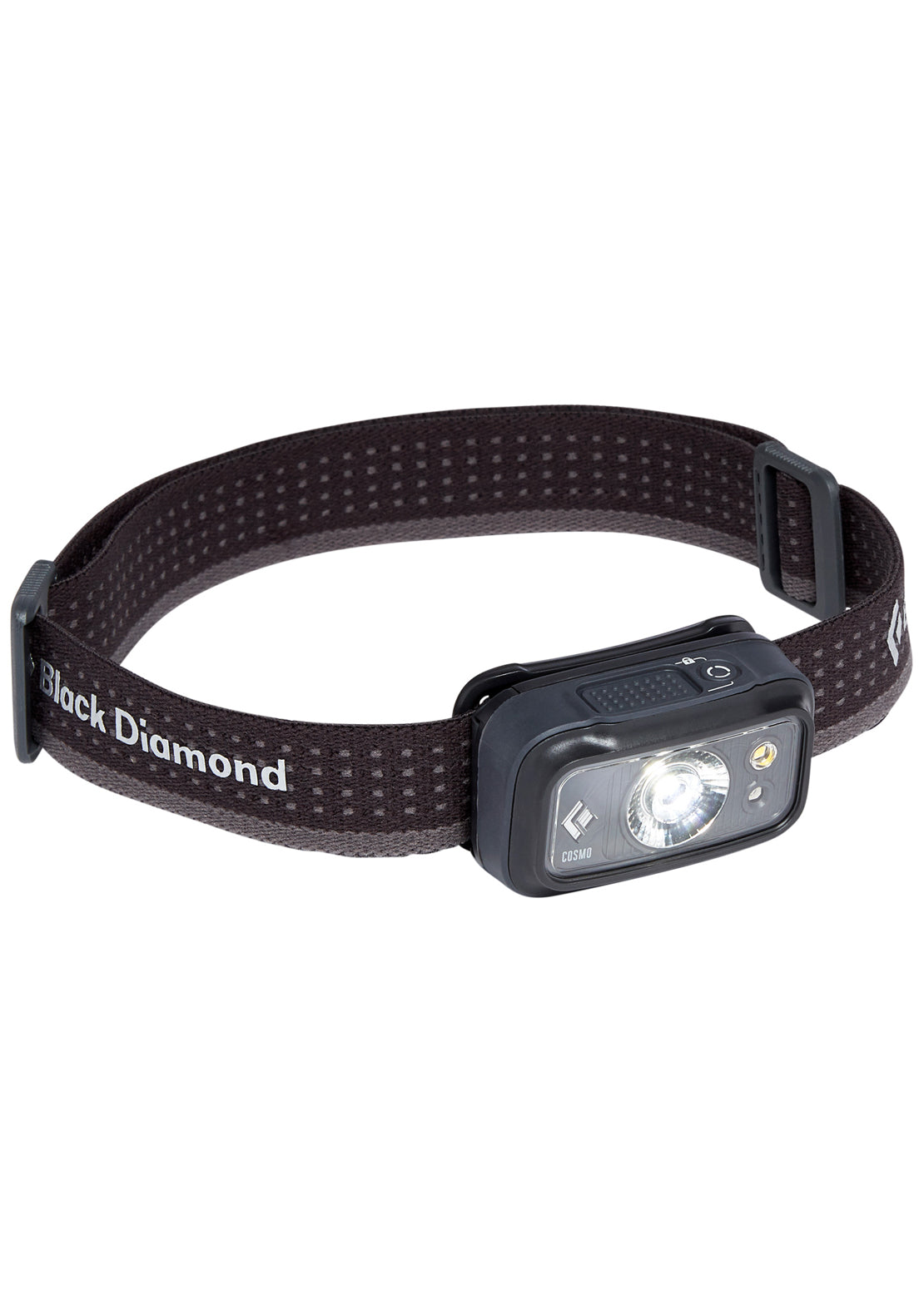 Black Diamond Cosmo Headlamp Graphite