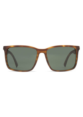 Von Zipper Lesmore Sunglassess Tortoise Satin/Vintage Grey