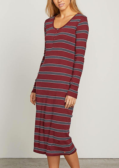 Volcom Women's Lil Long Dress