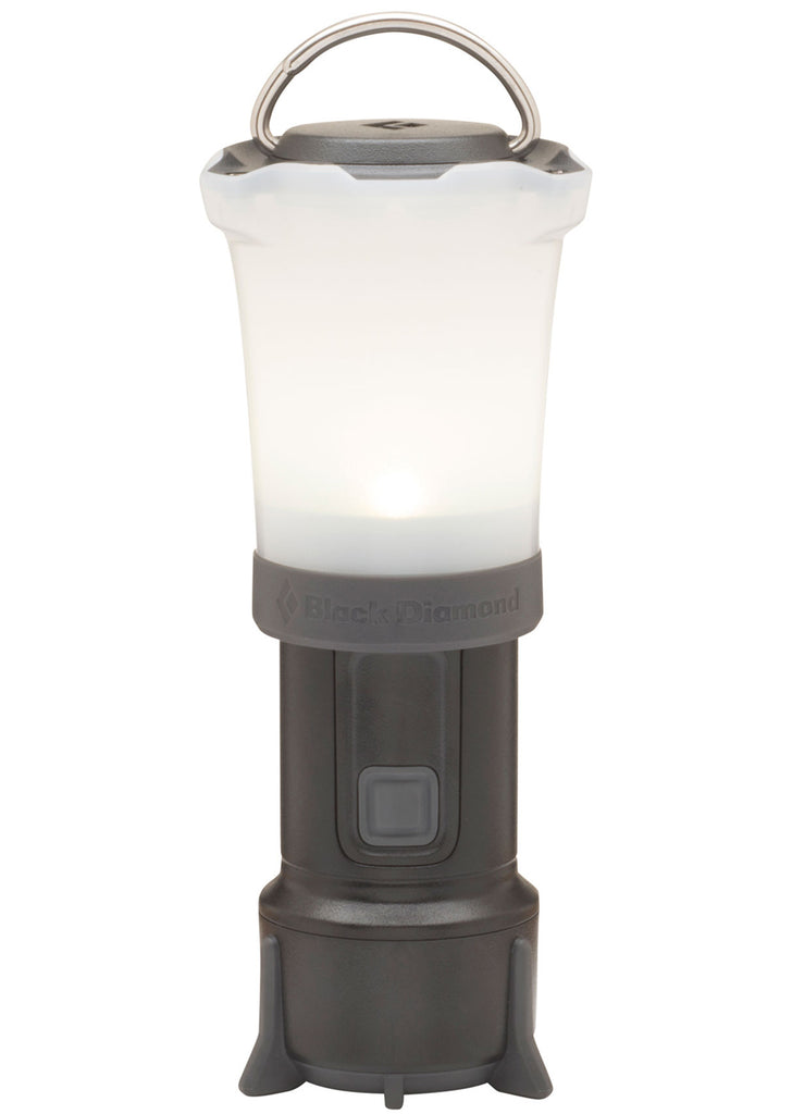 Black Diamond Orbit Lantern Matte Black