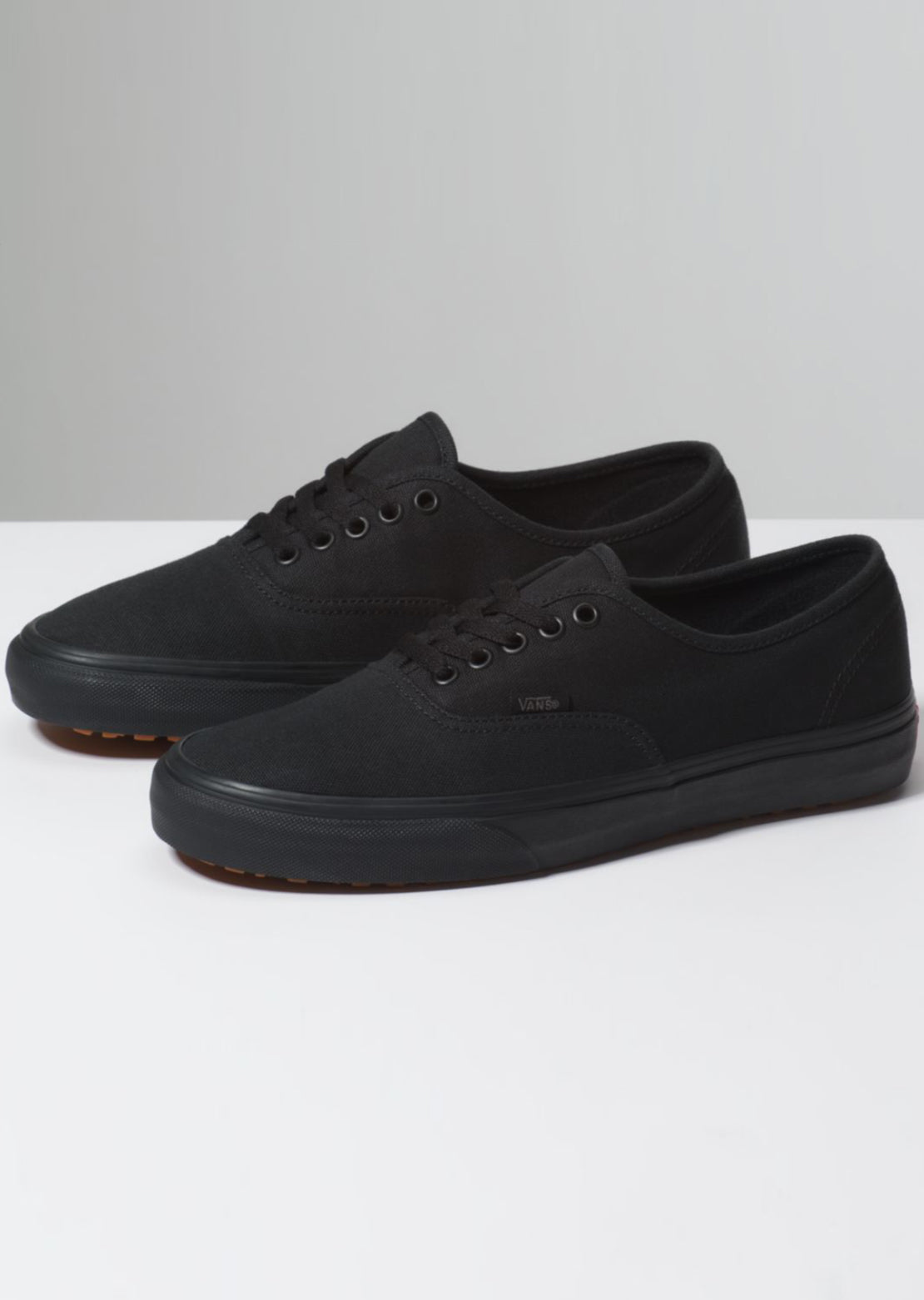 Vans Men's Made For The Makers Shoes Authentic UC Black Black
