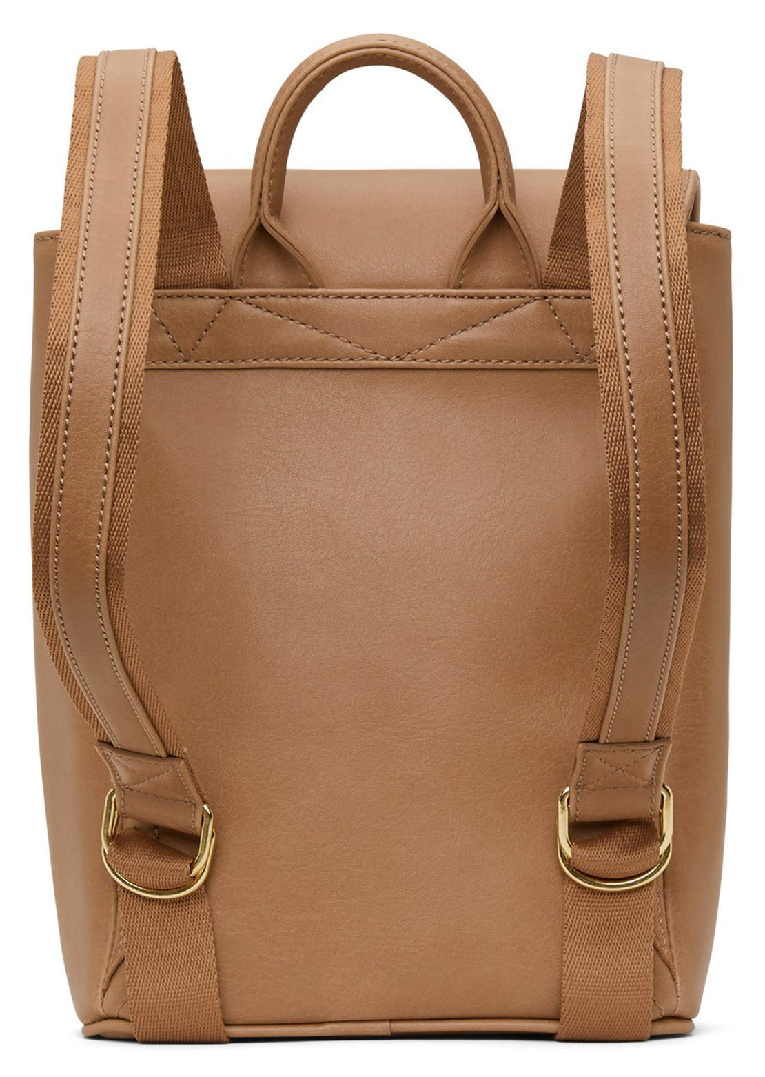 Matt & Nat Fabi Mini Vintage Backpack Soy