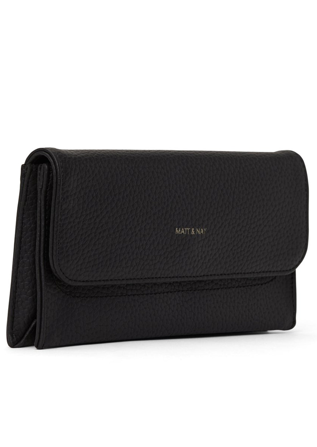 Matt & Nat Niki Purity Wallet Black