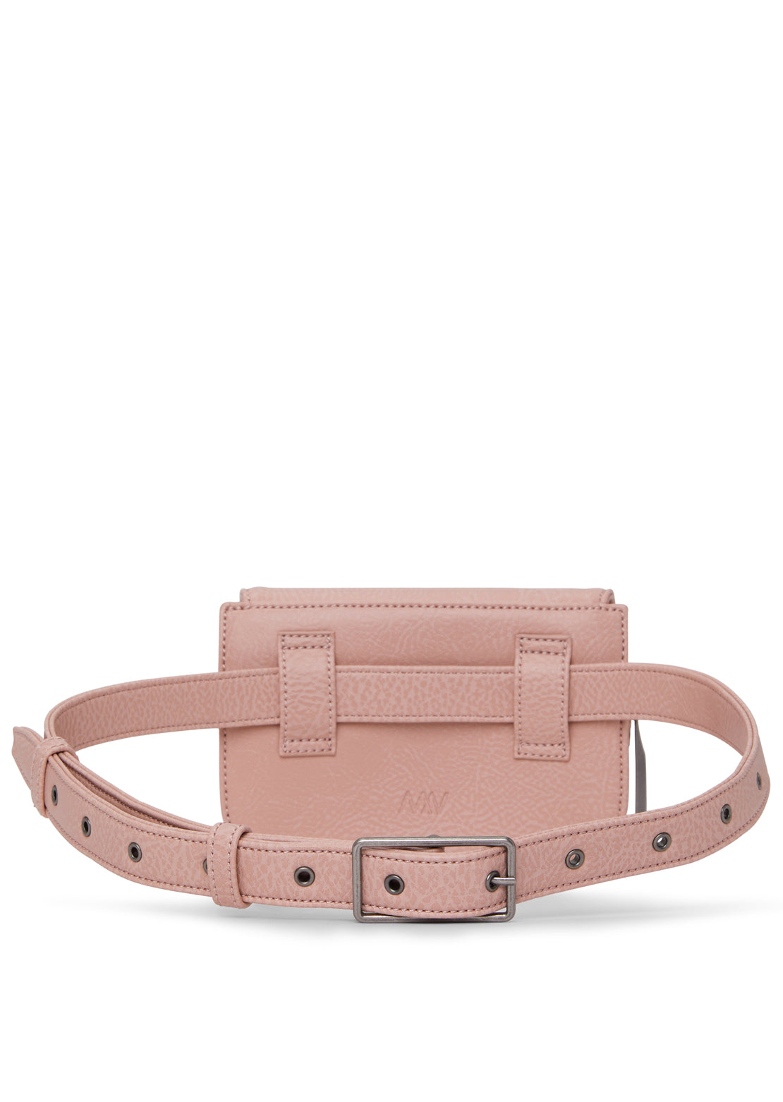 Matt & Nat Park Dwell Collection Fanny Pack Pebble