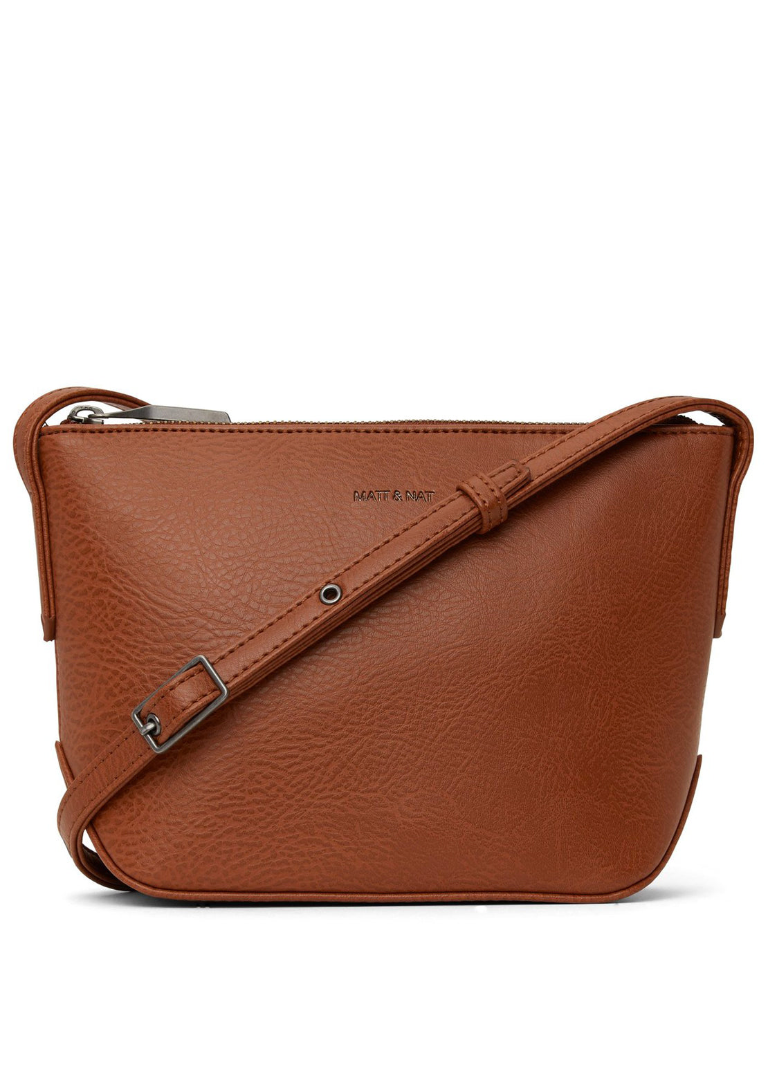 Matt & Nat Sam Dwell Handbag Chai