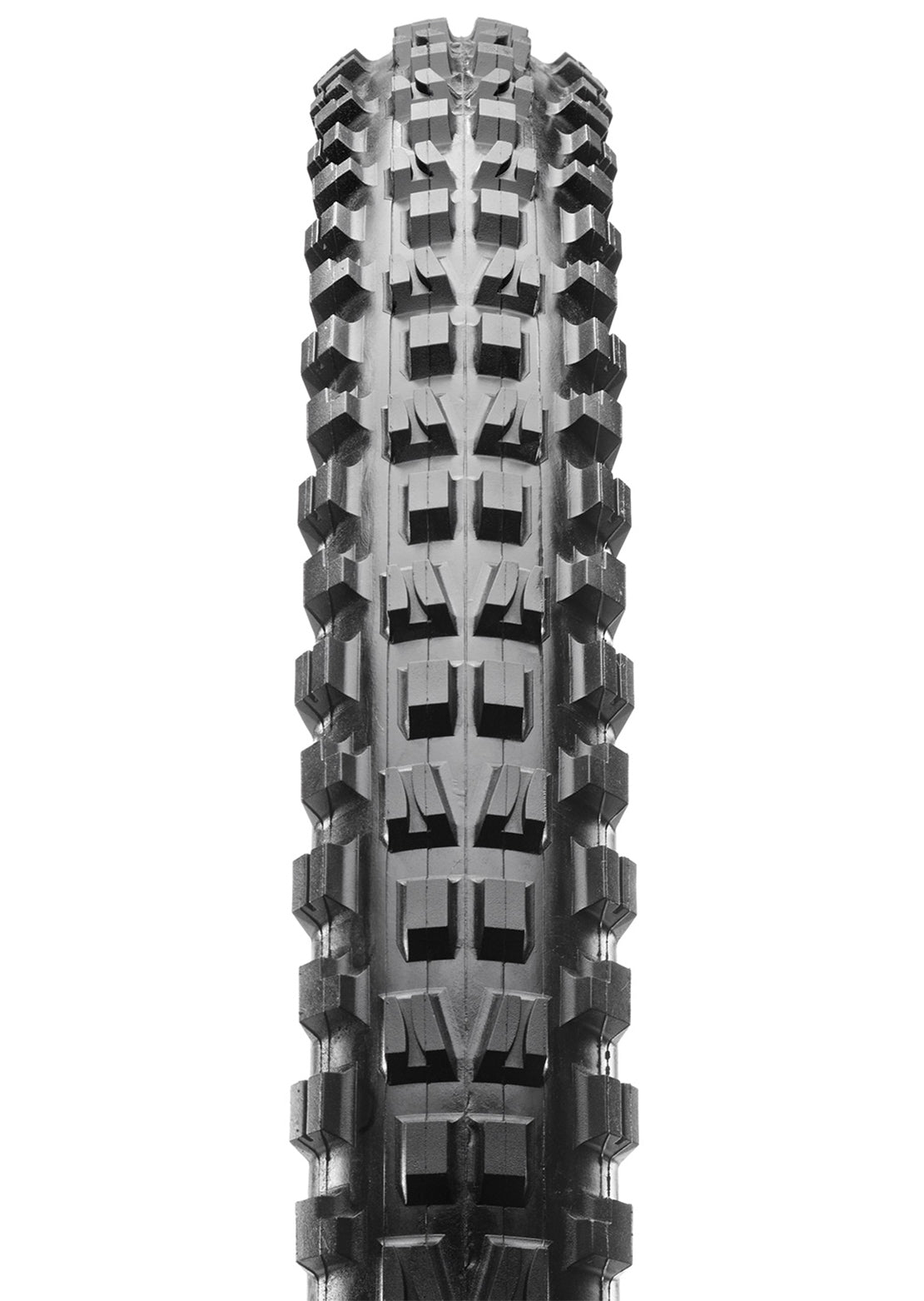 "Maxxis Minion DHF 3C Maxx Terra F120TPI Mountain Bike Tires - 29"" x 2.5"" Black"