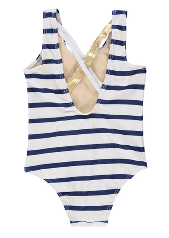 Birdz Junior Nautical Swimsuit