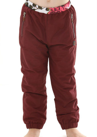 L & P Junior Lined Pants