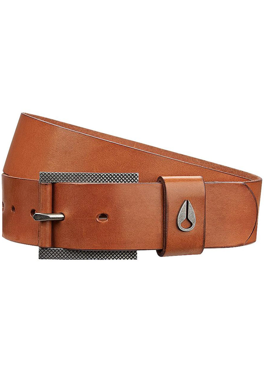 Nixon Men's Americana II Belt Saddle