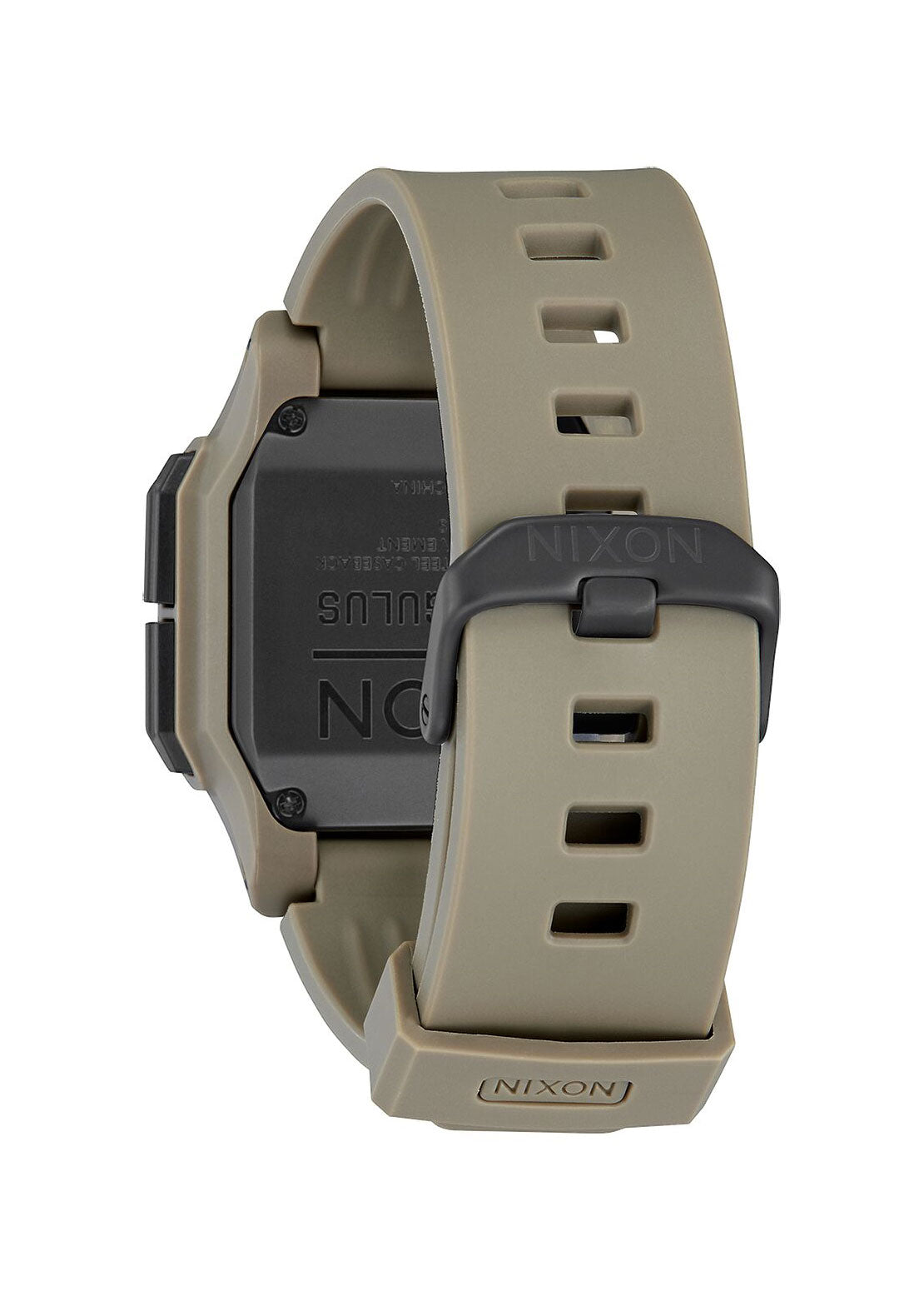 Nixon Men's Regulus Watch All Sand
