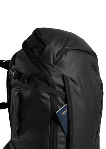 The North Face Stratoliner Backpack TNF Black