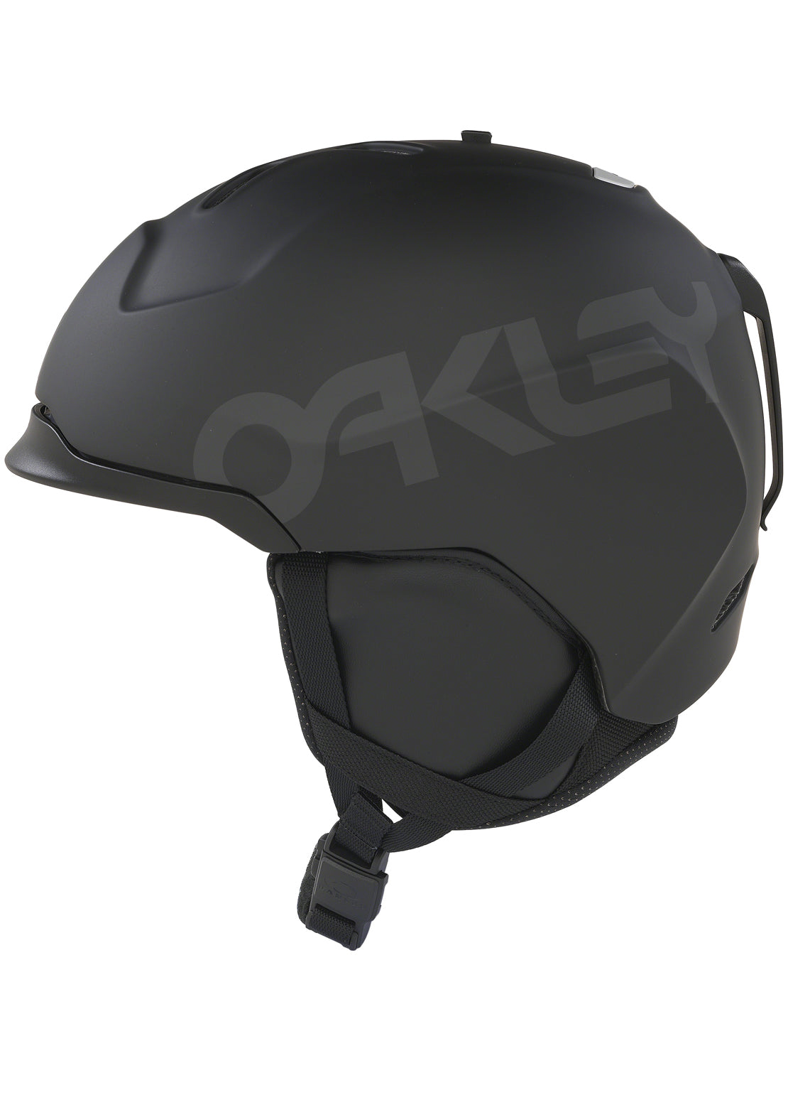 Oakley MOD3 Factory Pilot Winter Helmet Blackout