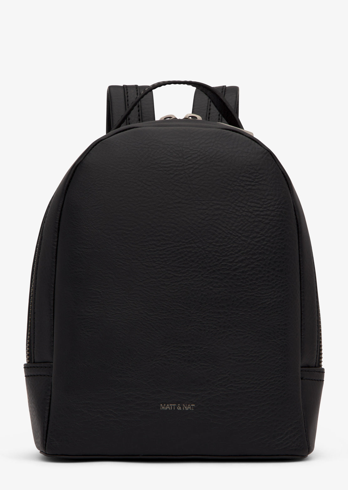 Matt & Nat Olly Dwell Collection Backpack Black