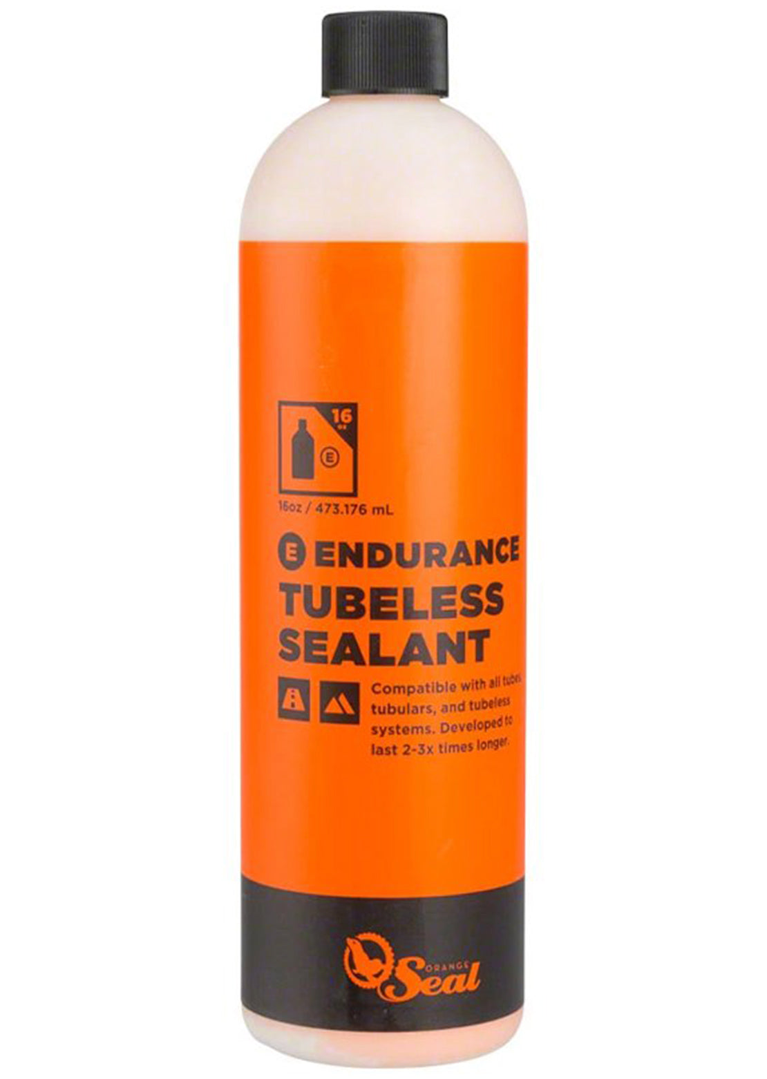 Orange Seal Tire Sealant Endurance Refill - 16oz