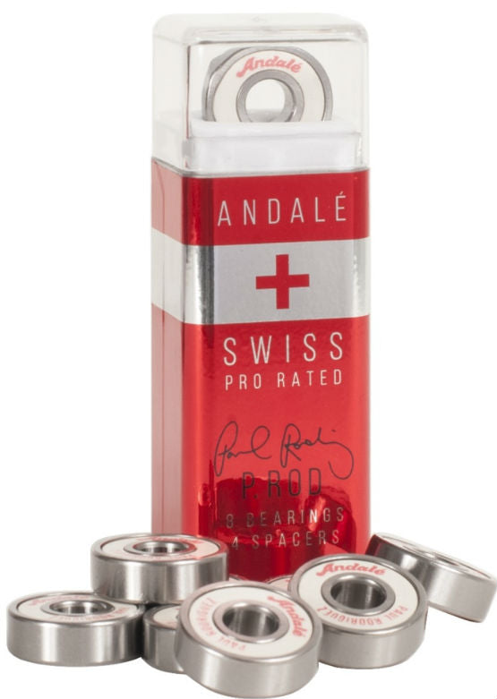 Andale Paul Rodriguez Swiss