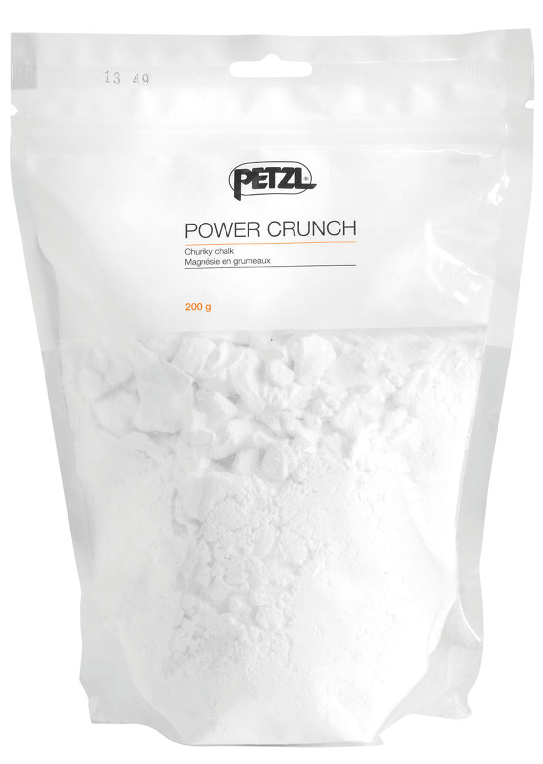 Petzl Power Crunch Climbing Chalk - 200g