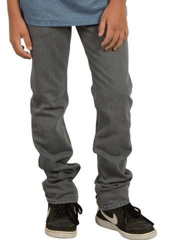 Volcom Boys Vorta - Power Grey