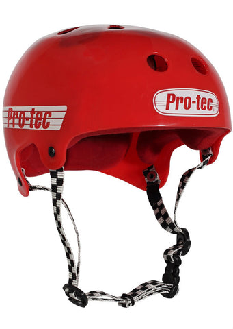 Pro-Tec Men's The Bucky - Red
