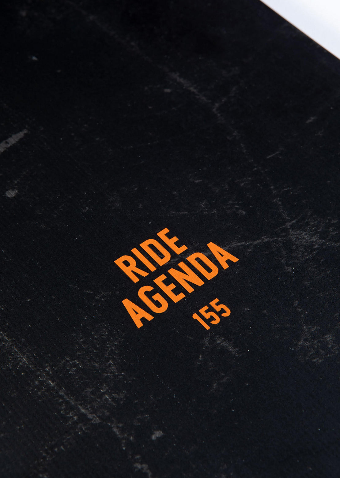 Ride Men's Agenda Snowboard - 155 cm Multi