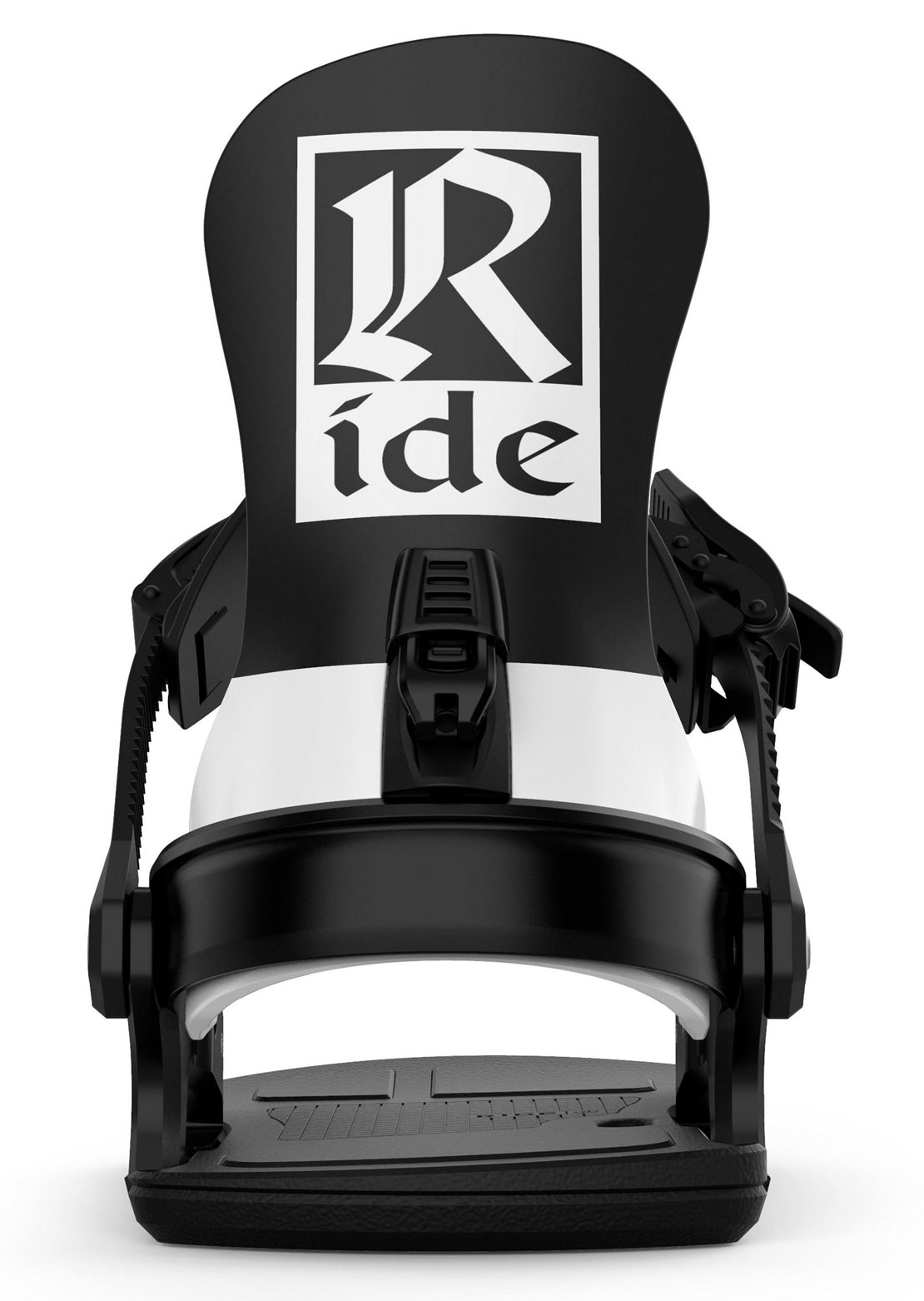 Ride Women's CL-6 Snowboard Bindings Black