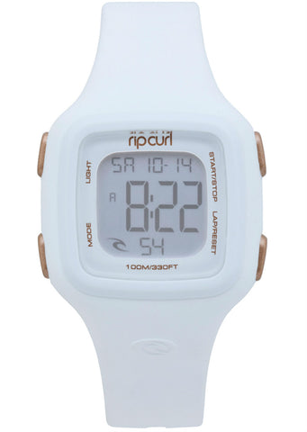 Ripcurl Women's Candy 2 Difital Silicone Watch
