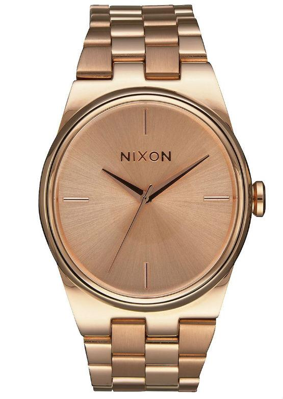 Nixon Women's Idol - All Rose Gold