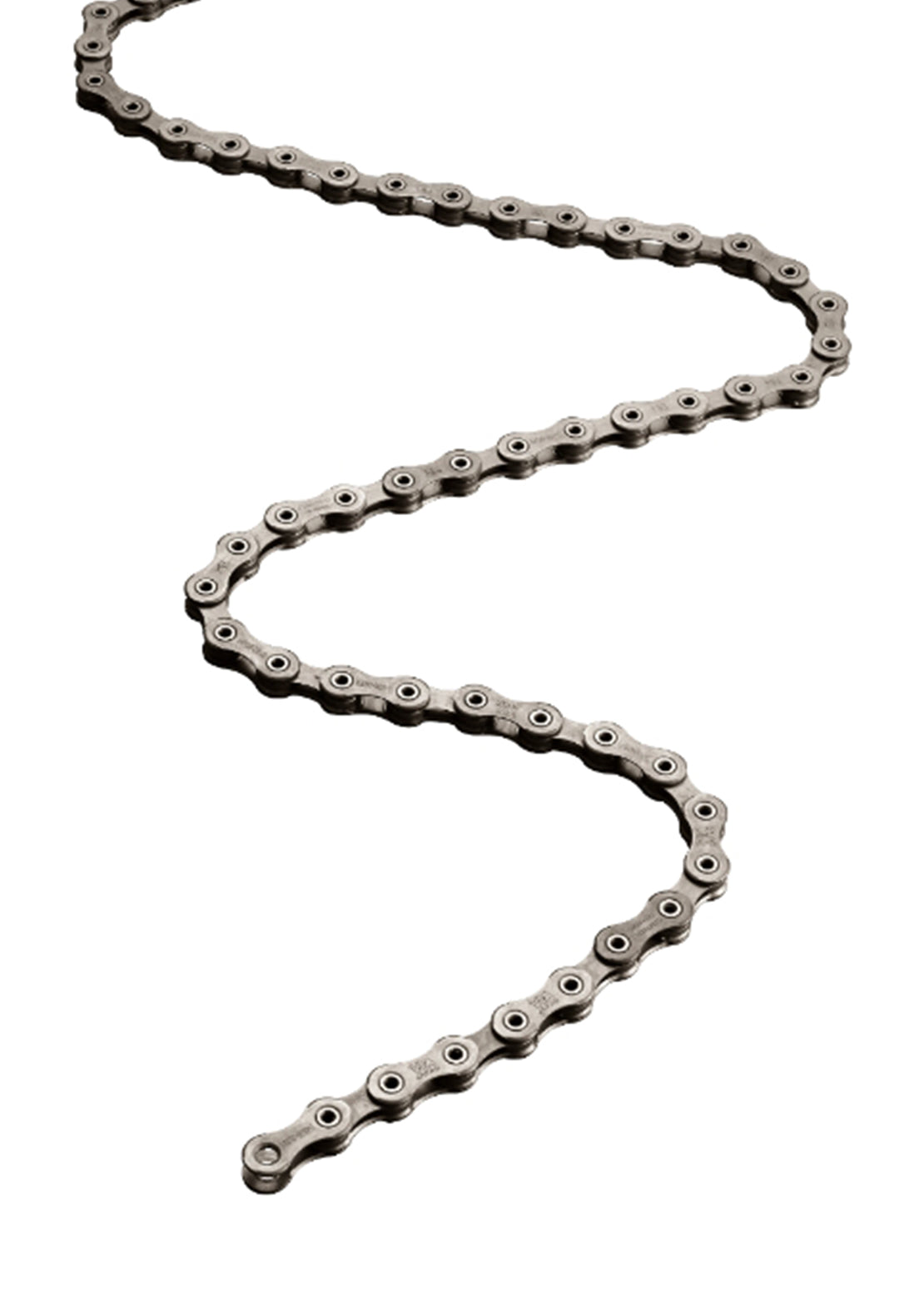 Shimano CN-HG901 116 Links Dura Ace/XTR 11-Speed Hollow Bike Chain Silver