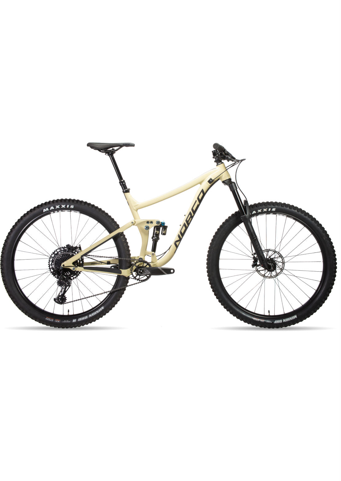 Norco Men's Sight A1 27.5'' Mountain Bike - Large